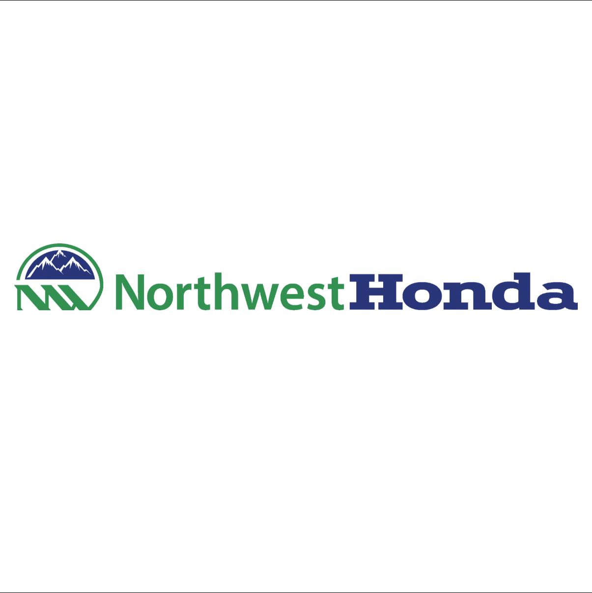 northwest honda NEW