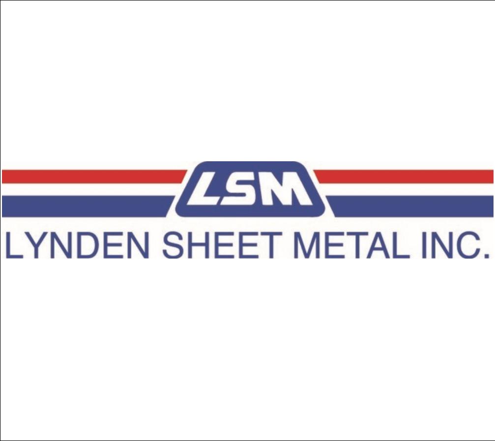 Lynden Sheet Metal NEW