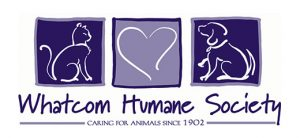 Whatcom Humane Society logo