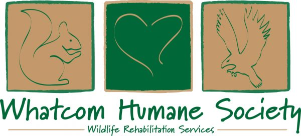 WHS WildLife Center Logo