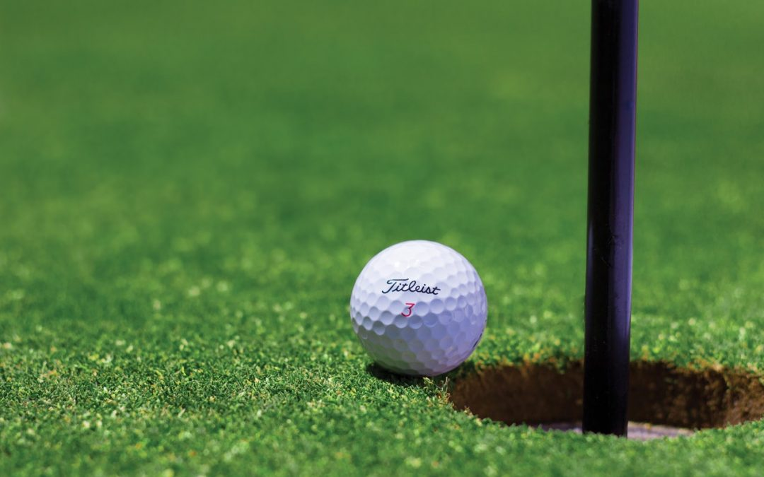 Putts Fore Pets Golf Tournament