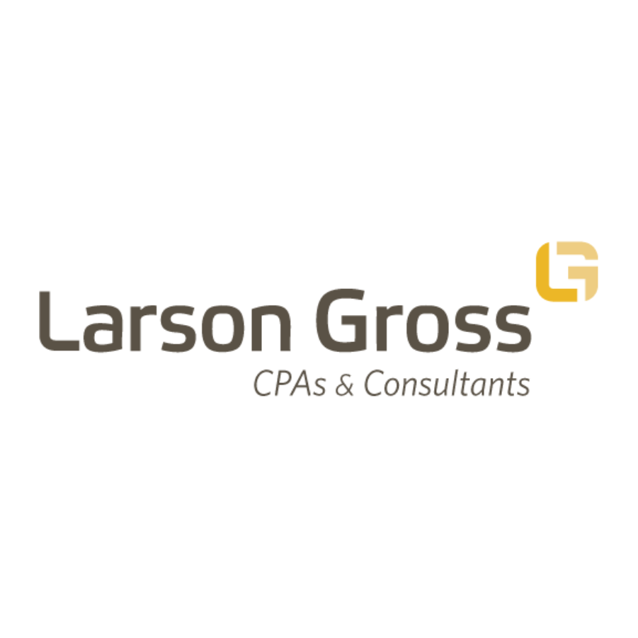 Larson Gross NEW