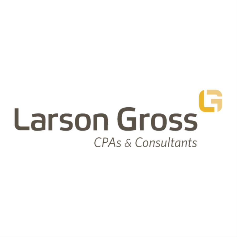 Larson Gross NEW